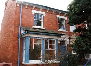 Thumbnail 4 bed property to rent in Nelson Road, Worcester