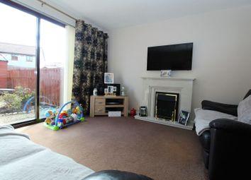Thumbnail 2 bedroom terraced house for sale in Ashwood Avenue, Bridge Of Don, Aberdeen