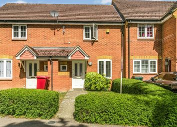 2 bed terraced house for sale in Swallows Croft, Reading RG1