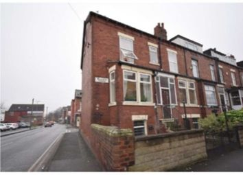 Thumbnail 1 bed end terrace house to rent in Seaforth Avenue, Leeds