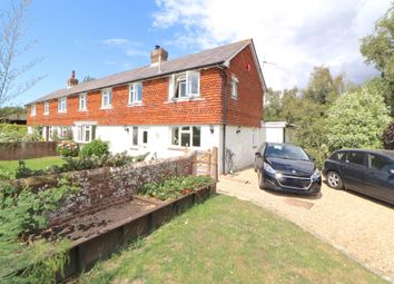 Thumbnail 4 bed cottage for sale in Cottage Lane, Pevensey, East Sussex