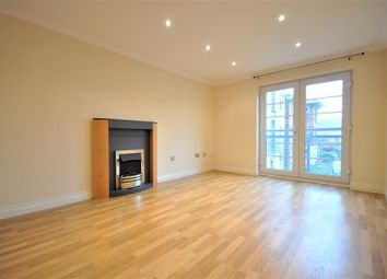 Thumbnail 2 bed flat for sale in Hollinshead House, Bailey Avenue, St Annes, Lancashire