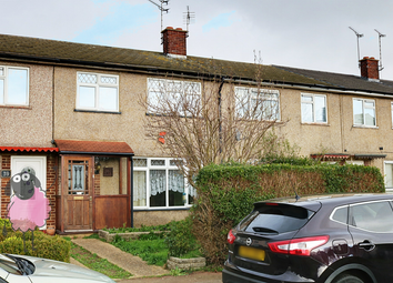 Thumbnail 3 bedroom terraced house for sale in Goldmer Close, Shoeburyness, Southend-On-Sea