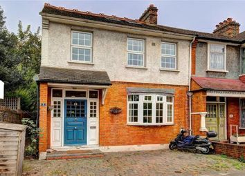 Thumbnail 5 bedroom end terrace house for sale in Manor Road, Richmond