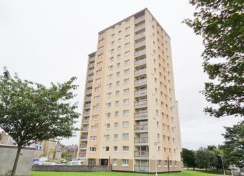 Thumbnail 2 bed flat for sale in Ravens Craig, Kirkcaldy