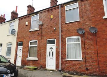 2 bed terraced house to rent in Henry Street, Wakefield WF2
