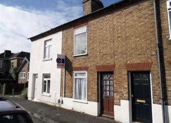 Thumbnail 2 bed semi-detached house to rent in Luton Road, Toddington, Dunstable