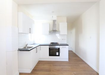 Thumbnail 3 bed flat to rent in Westerham Avenue, Edmonton
