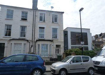 Thumbnail 2 bed flat to rent in Lambton Road, London