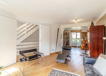 Thumbnail 3 bed terraced house for sale in Prospect Place. Wapping Wall, London