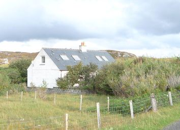 Thumbnail 3 bed detached house for sale in 23 Valasay, Bernera, Uig, Isle Of Lewis, 9Nb, Isle Of Lewis