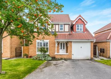 Thumbnail 4 bedroom detached house for sale in Thornlea, Droylsden, Manchester, Greater Manchester