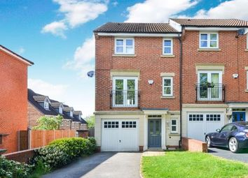 Thumbnail 3 bedroom semi-detached house for sale in Highfields Park Drive, Derby, Derbyshire