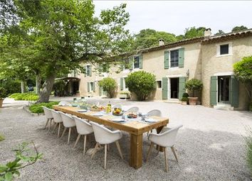 Thumbnail 7 bed country house for sale in 13210 Saint-Rémy-De-Provence, France