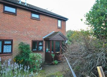 Thumbnail 1 bed terraced house for sale in The Briary, Bexhill-On-Sea, East Sussex