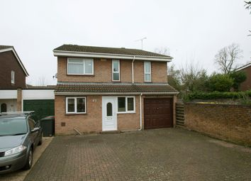 5 bed detached house for sale in Gilmore Close, Langley, Langley SL3