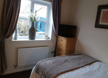 Thumbnail Room to rent in Hengrave Meadow, Lawley, Telford