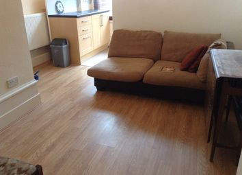 Thumbnail 1 bed flat to rent in Hillfield Park, Muswell Hill