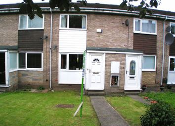 Thumbnail 2 bed terraced house to rent in Westwood View, Ryton