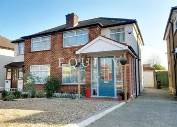 3 bed semi-detached house for sale in Great Cambridge Road, Enfield EN1