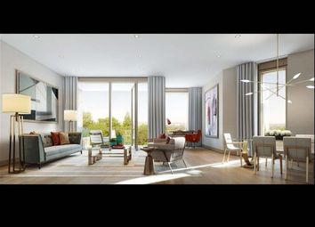 Thumbnail 2 bedroom flat for sale in West Heath Road, Hampstead, London