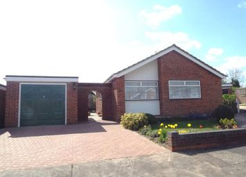 Thumbnail 2 bed bungalow for sale in St. Columb Court, Colchester