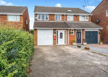 3 bed semi-detached house for sale in Lynval Road, Quarry Bank, Brierley Hill, West Midlands DY5