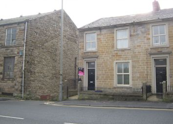 Thumbnail 1 bedroom flat to rent in Westgate, Burnley, Lancashire