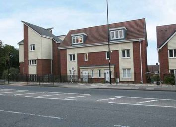 Thumbnail 3 bedroom semi-detached house for sale in Swan Court, Sunderland, Tyne And Wear