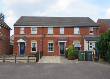 Thumbnail 2 bed terraced house for sale in The Cains, Taverham, Norwich