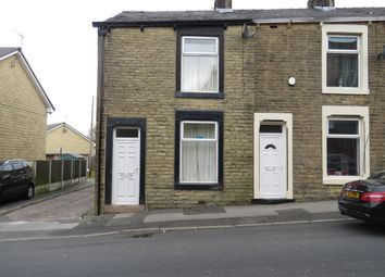 Thumbnail 3 bed end terrace house to rent in Chester Street, Accrington