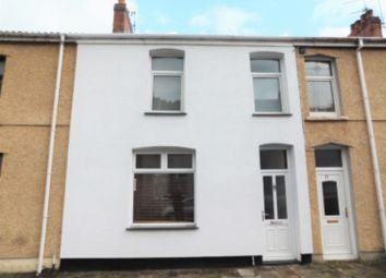 Thumbnail 2 bed terraced house to rent in Thomas Street, Llanbradach, Caerphilly