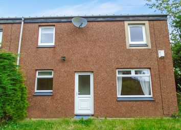 Thumbnail 2 bed terraced house to rent in Holm Square, Glenrothes