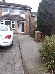 Thumbnail 3 bed semi-detached house to rent in Broadwood Drive, Fulwood, Fulwood