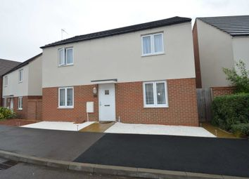 Thumbnail 4 bed detached house for sale in Lavender Hill, Broughton, Milton Keynes