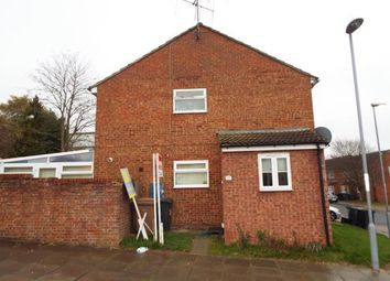 2 bed semi-detached house for sale in Brussels Way, Luton, Bedfordshire, England LU3