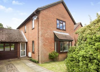 3 bed detached house for sale in Hardy Green, Crowthorne RG45