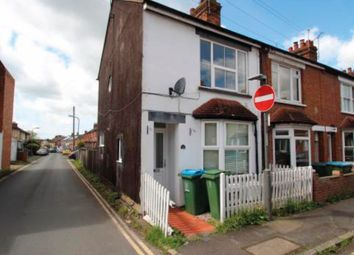 Thumbnail 1 bed maisonette for sale in Chiltern Street, Aylesbury, Buckinghamshire