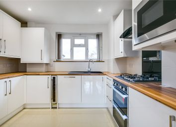 Thumbnail 3 bed flat to rent in The Spinney, Castelnau, Barnes, London