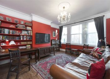Thumbnail 1 bed flat for sale in Newman Street, London