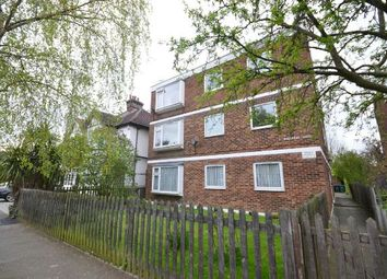 Thumbnail 2 bed flat for sale in Kingsmead Lodge, Heathcote Grove, North Chingford