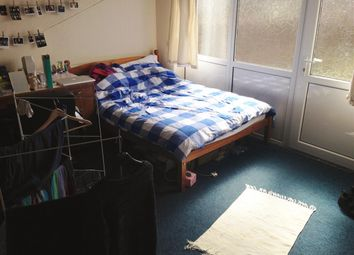 Thumbnail 4 bed property to rent in Newhaven Street, Brighton