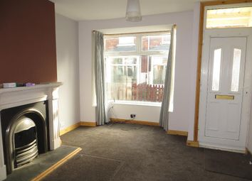 Thumbnail 2 bed terraced house to rent in Arlington Avenue, Hull