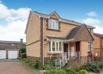 Thumbnail 2 bed semi-detached house for sale in Oakenshaw Court, Bradford