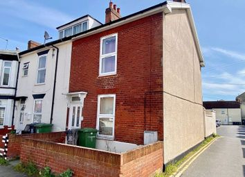 Thumbnail 3 bed end terrace house for sale in Russell Road, Great Yarmouth