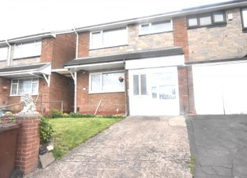Thumbnail 3 bed property for sale in Appletree Grove, Wolverhampton
