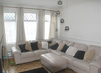 Thumbnail 3 bed terraced house for sale in Woodland Road, Thornton Heath, Surrey