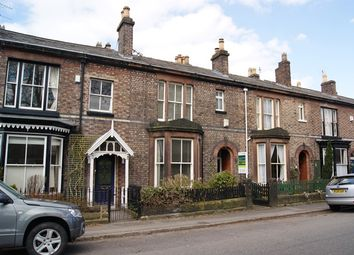 Thumbnail 3 bed terraced house to rent in High Street, Woolton Village, Liverpool
