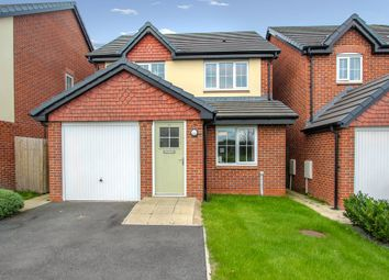 3 bed detached house for sale in Tennyson Drive, Bispham, Blackpool FY2