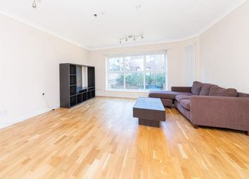 Thumbnail 4 bed town house to rent in Constable Avenue, London